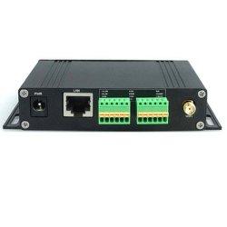 Hdrm100 L1m2m SIMのカードスロット&#160が付いている無線モデムサポートDIN柵および;