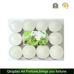 12g Tealight perfumada vela para Dom Promoção