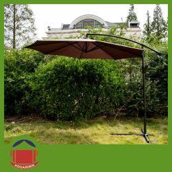 De Paraplu van het Terras van de Paraplu van de Tuin van de Banaan van de cantilever