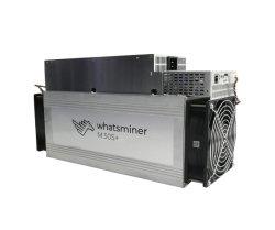 Véritable Whatsminer Microbt m30s+ (108E/S) Bitcoin Miner