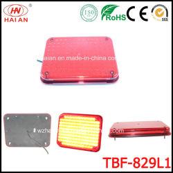 Luce d'avvertimento di superficie del supporto LED per i veicoli dell'ambulanza (TBF-829L1)