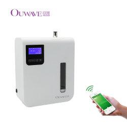 Ouwave os-3 de Automatische Verspreider van de Geur van de Olie van de Nevel van de Geur WiFi
