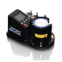 Цифровой струйной печати кружки принтер Mini Combo нажмите кнопку нагрева машины St-110