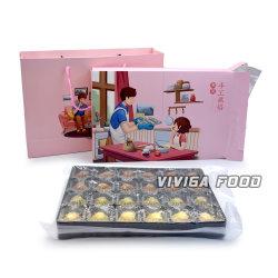 Hochwertige Handgemachte Matcha Milchbutter Cookies