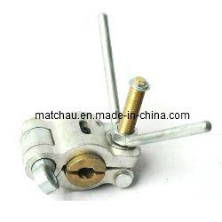 中国の上昇の鋼線クランプを越える全販売クレーン商品