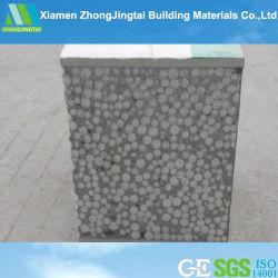 De thermische Akoestische Isolatie van de Verdeling van de Muur van de Bouw Concrete Externe