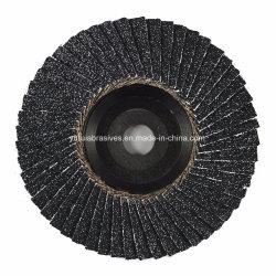 T27 volet abrasif de carbure de silicone disque pour le matériel de broyage des outils de pierre
