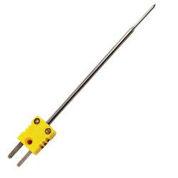 Precio barato del Sensor de Temperatura Termopar tipo K para la alimentación industrial