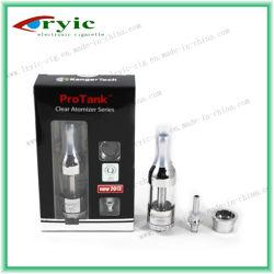 En verre Pyrex Protank Kanger Clearomizer avec une haute qualité