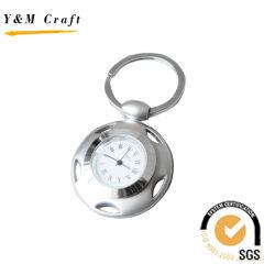 Speciaal Metaal Keychain met Horloge (Y02561)
