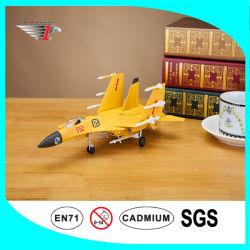 El chino J-15 Diecast de aleación modelo de vuelo