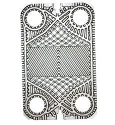 Acqua di Vicarb V110 per innaffiare il piatto dello scambiatore di calore
