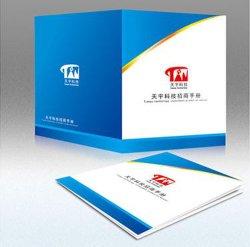 Libro manuale Softcover di istruzione manuale di stampa del libro