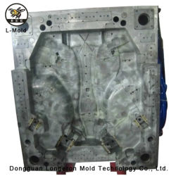 Grote Food Plastic Container Injection Mold