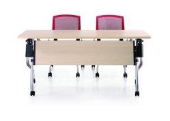 Широко используемая компьютерная подготовка Свертная складная офисная мебель для конференций