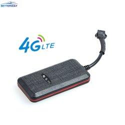 Position en temps réel localisateur GPS tracker 4G LTE périphérique GPS tracker BW09 couper moteur distant