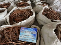 Fio de cobre sucata 99,9% com preço baixo, Millberry sucata de fio de cobre SGS 99.92% / de sucata de cobre / Mill Berry directamente cobre Fornecedor de fábrica