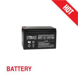 12 volt Batteries From 0.8ah a 250ah Accumulator