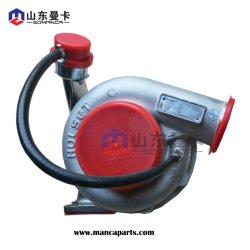 Hx50W Vg Sinotruk1560118229 Turbocompressor para veículo com marca Holset