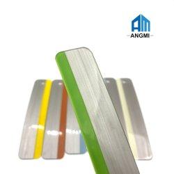 家具のアクセサリキャビネットのための高く光沢のあるまたはWoodgrain PVC端バンディングテープTapacanto