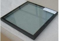 4mm+9A+6mm Isolerend Glas