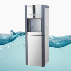 Eben konzipierte heißes und kaltes Wasser-Zufuhr/Wasser-Kühlvorrichtung/klassisches geruhtes Geräten-heißer und kalter Kompressor/vertikale Wasser-Zufuhr/Wasser-Kühlvorrichtung mit Becherhaltern