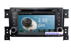 Android 4.0 Car DVD for Suzuki Grand Vitara