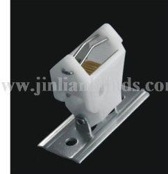 Bloqueio de cabo para tecidos de madeira (NWCL03)