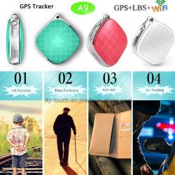 Мини-портативные устройства отслеживания GPS для личного пользования (A9)