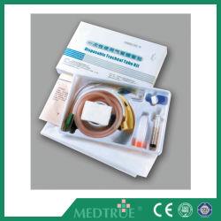 Jogo Tracheal descartável aprovado da câmara de ar de CE/ISO (MT58020001)