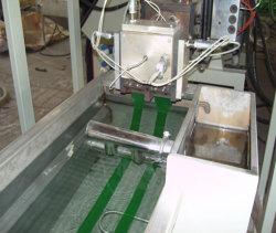 Linea di produzione di cinghie per imballaggio PET Top Quality Machine