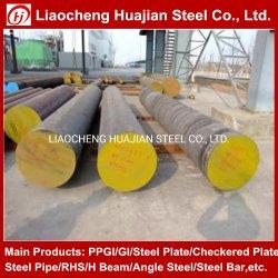 Warm gewalzter oder kaltbezogener Stahlblech-Hex flacher quadratischer runder Stahlstab