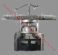 倍によってコンピュータ化されるジャカード円の編む機械(刺繍機械) (ミシン)