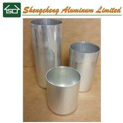El aluminio y Metal velas Moldes de Macking pilar