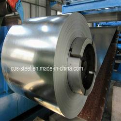 Le zinc120g HDG Feuille d'acier galvanisé à chaud de la bobine de feux de croisement/de fer en acier galvanisé