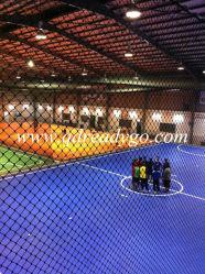 Anti-patinage, tapis de plancher en PVC de garage des tapis de plancher, Plancher PVC texturé