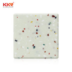 [فوإكس] حجارة لوح اصطناعيّة رخاميّة أكريليكيّ صلبة سطحيّة لأنّ مطبخ غرفة حمّام ([سّ20010919])