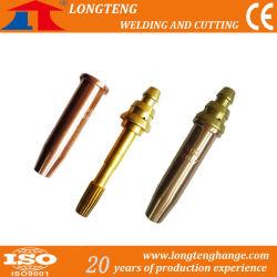 G03 el propano, gas Pnme cortando la boquilla, Consejos para la máquina de corte CNC linternas