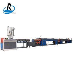 Gcx-65 PA 모노필라멘트 털실 압출기 기계 잔디 트리머 생산 라인