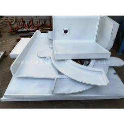 Qualitäts-preiswerte Schweißens-vor fabrizierte Stahlkonstruktion