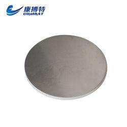 personalizado 99,95% puro da placa de folha de molibdénio por pulverização catódica Target