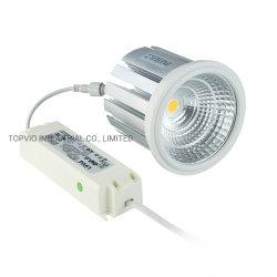 Innen-Birnen-Lampe Dimmable LED LED-GU10 Scheinwerfer des Punkt-Licht-GU10 LED
