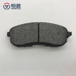 Koreanische Japan-Platte-Bremsbeläge/vordere Scheibenbremse-Selbstauflage-/japanisches Marken-Auto-hinterer Bremsbelag für Toyota Allion