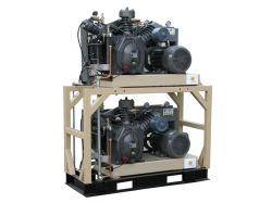 Soufflage automatique de bouteille Pet basse Compresseur à air haute pression pour machine de moulage par soufflage