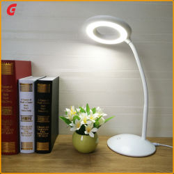 LED Lampes de table Table lit créatif lampe de bureau à bureau à LED rechargeable Lampe allume la LED Livre LED lampe de lecture LED lampe de table Table d'éclairage à LED