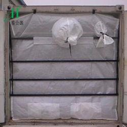 비닐 봉투 유연한 콘테이너 부대 강선