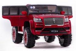 Kind-elektrische Auto-Spielzeug/Kind-nachladbare batteriebetriebene Autos/neues Modell-elektrisches Auto für Kinder