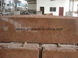 Cheapest G562 des pierres de granite Maple Leaf L'étape de la vanité de granit rouge Haut de page