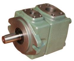 Lärmarmer Typ Hydraulikpumpe (PV2r Serien-Leitschaufelpumpe)