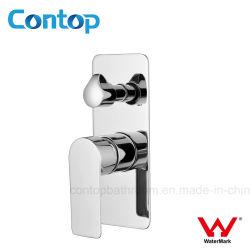 Wasserzeichen Duschtapware Badhahn für Duschraum